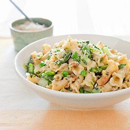 Classic Pasta Primavera Recipes — Dishmaps