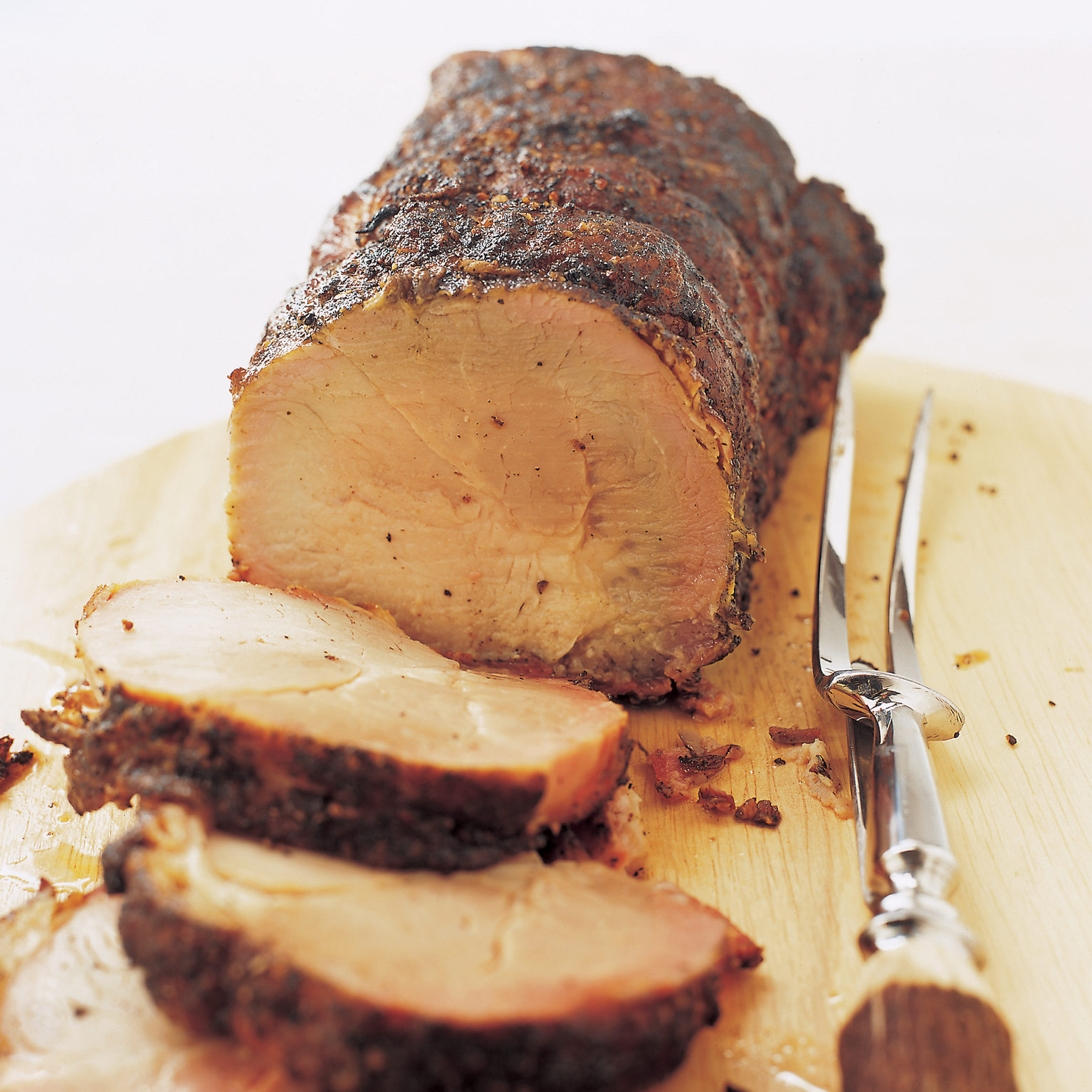 Perfect Pork