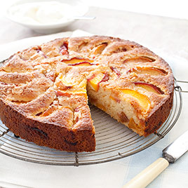 America S Test Kitchen Peaches And Cream Pie Recipe Free