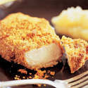 Quick and Crunchy Pork Chops