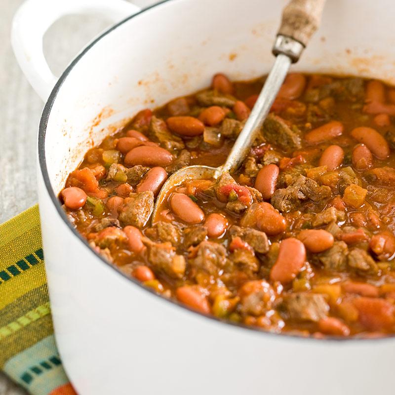 Cook S Country Kitchen Chili Recipe