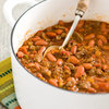 Five-Alarm Chili