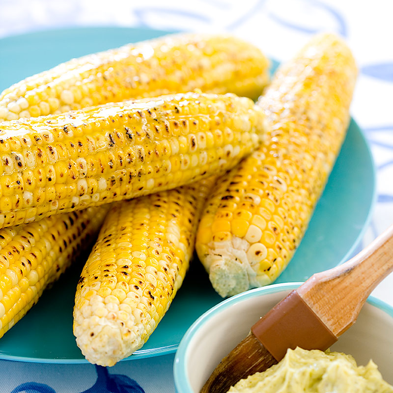 How To Cook Corn On The Cob America S Test Kitchen