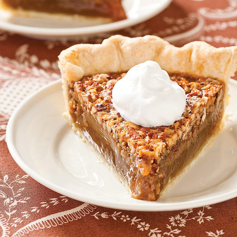 America S Test Kitchen Old Fashion Pecan Pie