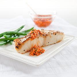 Skillet Roasted Fish Fillets America S Test Kitchen