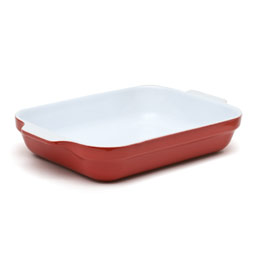 Broiler Safe 13 By 9 Inch Baking Dishes Review Cook S