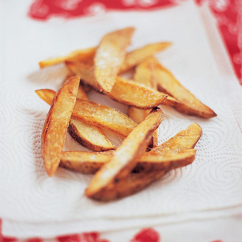 America S Test Kitchen Steak Fries
