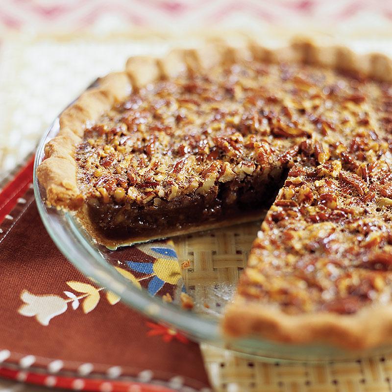 Pecan Pie Recipe: Southern Pecan Praline Pie