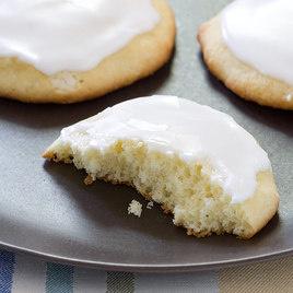 Lemon Sour Cream Cookie Recipe From America S Test Kitchen