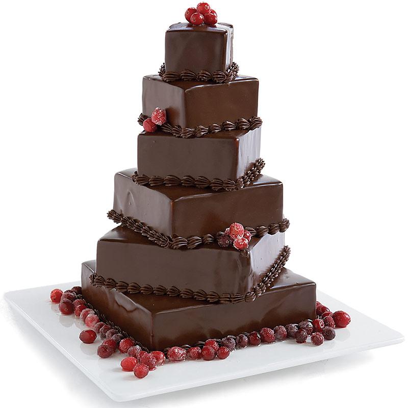 Full Sheet Chocolate Cake Recipe