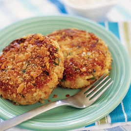 Creole Crab Cakes Cooks Country