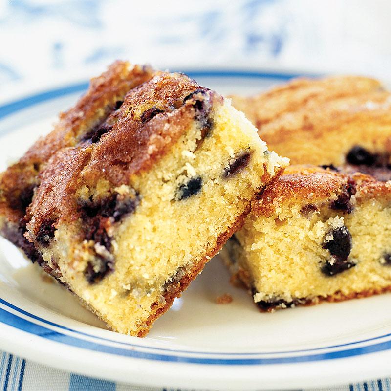 Blueberry Boy Bait Recipe - America's Test Kitchen