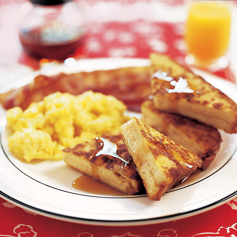 America S Test Kitchen French Toast