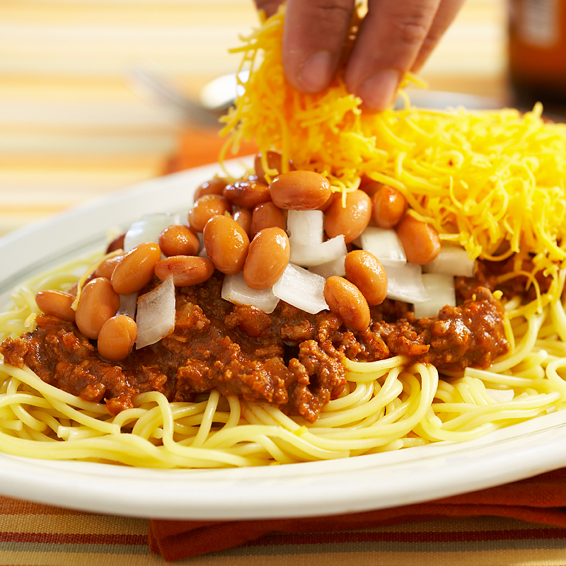 Cincinnati Chili America S Test Kitchen