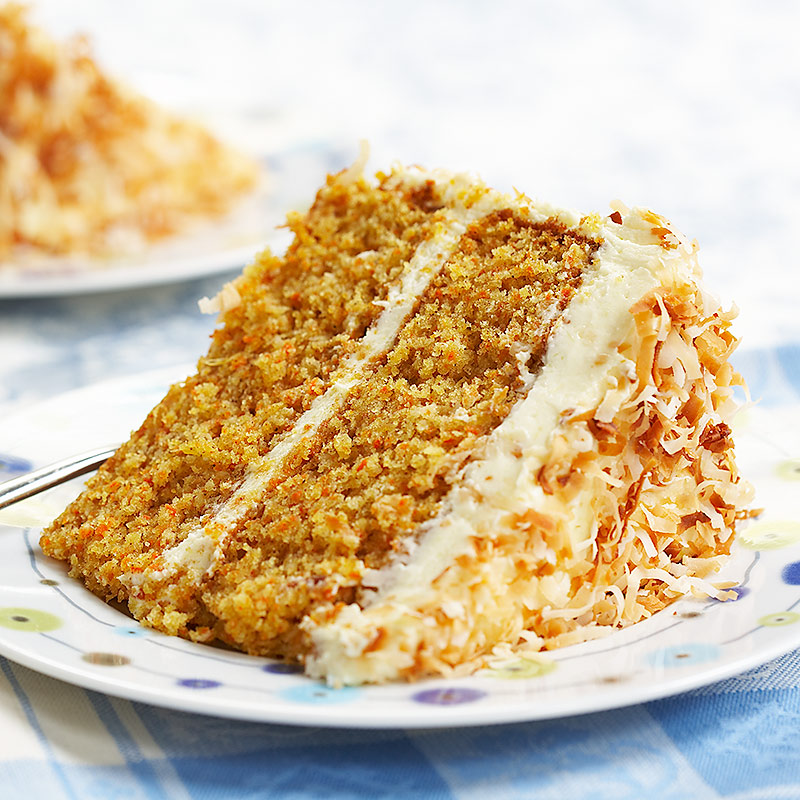 Cook S Illustrated Carrot Cake Recipe