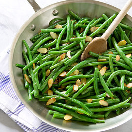 make ahead green bean casserole recipe make ahead garlic green beans ...