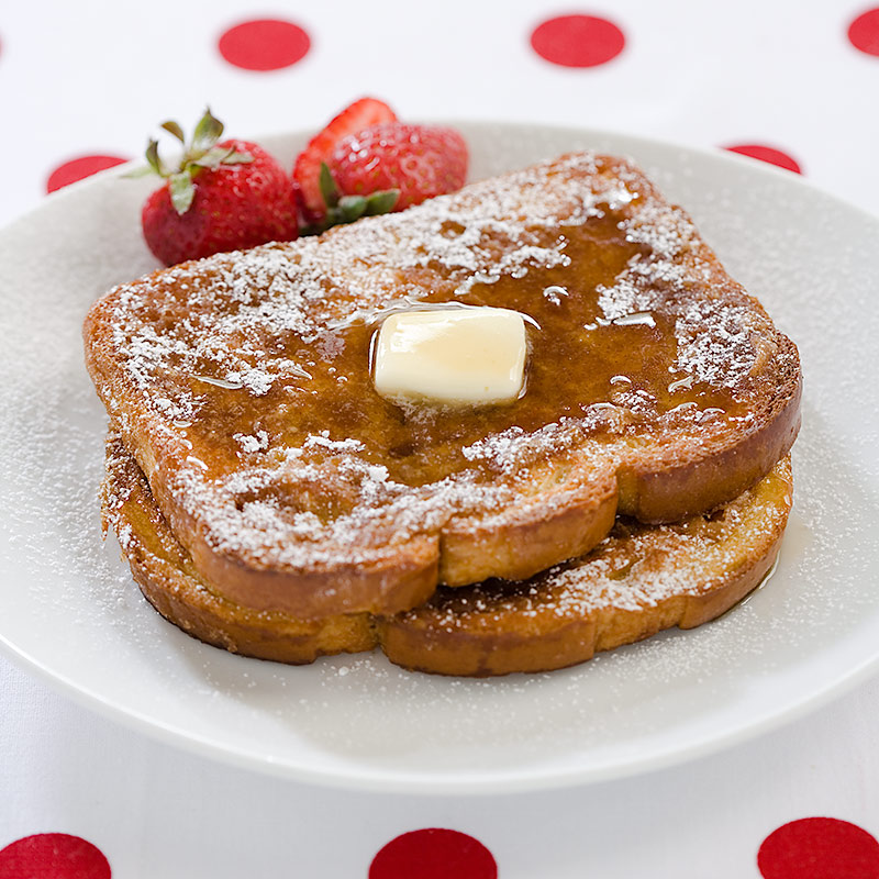 America S Test Kitchen French Toast Recipe
