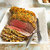 Roast Leg of Lamb with Garlic-Herb Crust