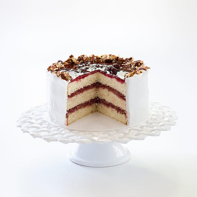 Classic Lane Cake