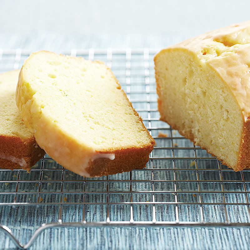 America S Test Kitchen Lemon Pound Cake