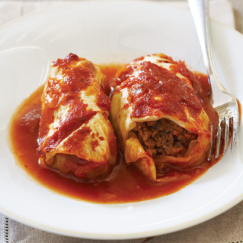 Stuffed Cabbage Rolls | Cook's Country