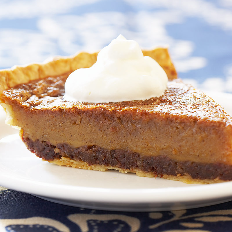 Jefferson Davis Pie Cook S Country