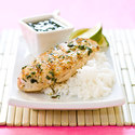 Thai-Style Grilled Chicken Breasts