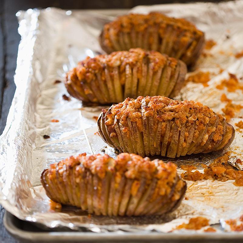 Potato Fans America S Test Kitchen