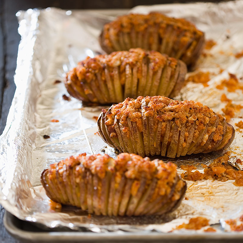 Cooks Test Kitchen Baked Potato