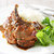 Cider-Braised Pork Chops