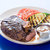 Grilled Rib-Eye Steaks with Homemade Steak Sauce