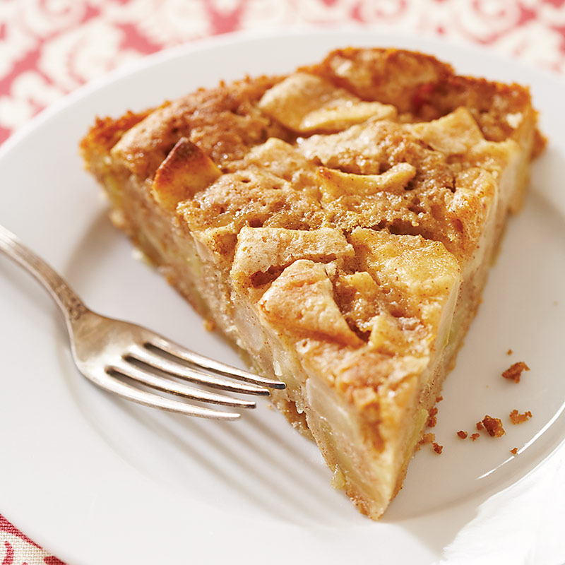 Easy Apple Pie Recipe — Dishmaps