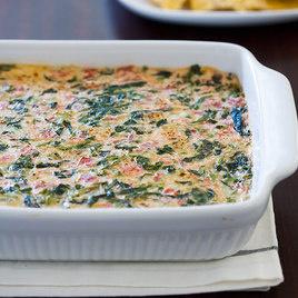 America S Test Kitchen Spinach Dip