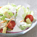 Creamy Blue Cheese Dressing