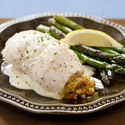 Easy Stuffed Fillets of Sole