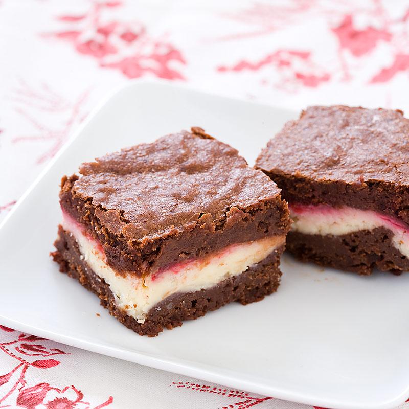 Cream Cheese Brownies Recipe America Test Kitchen