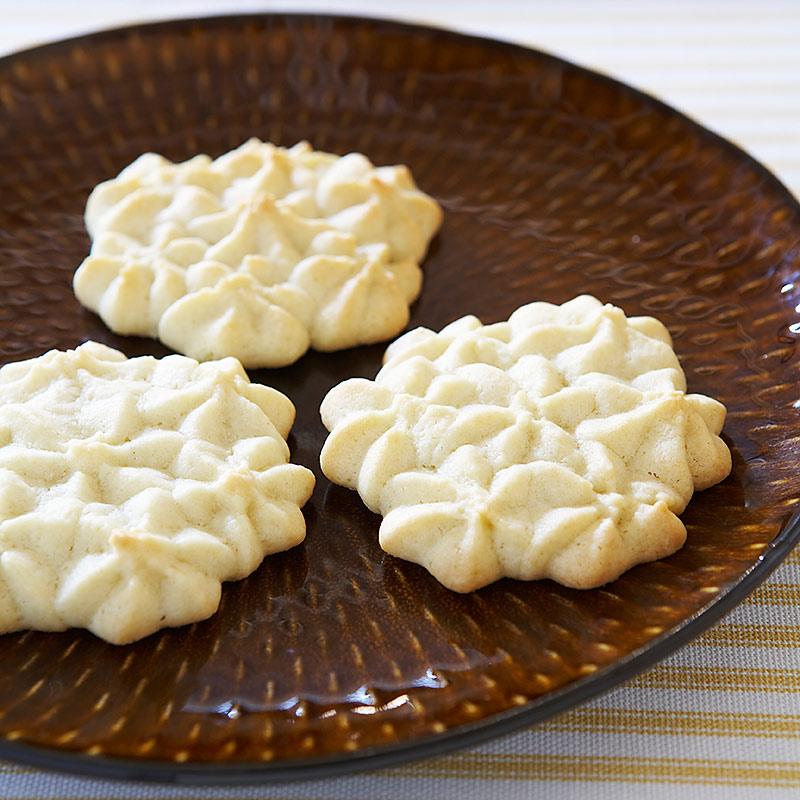 Buttermilk Cookies Recipe — Dishmaps