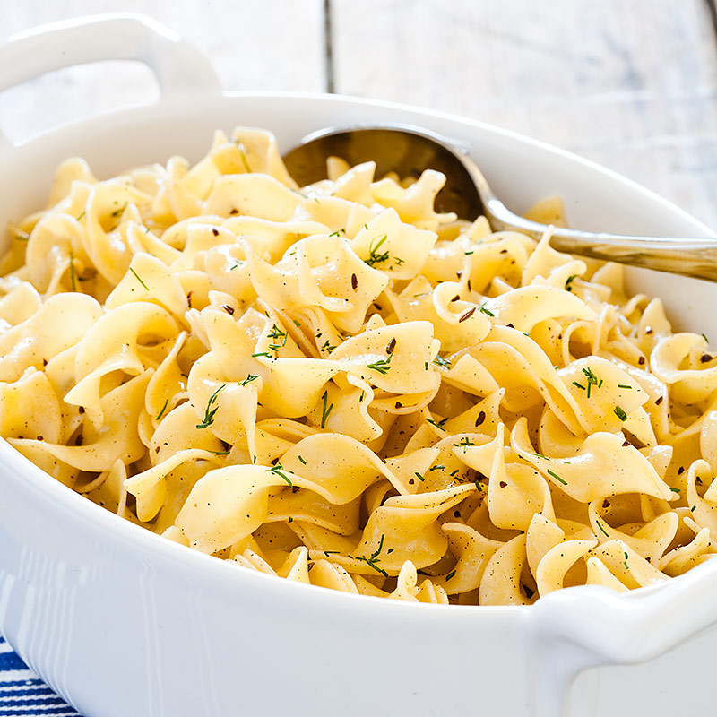 How To Cook Harringtons Egg Noodles