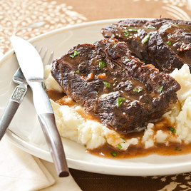 America S Test Kitchen Slow Cooker Short Ribs And Red Wine Sauce