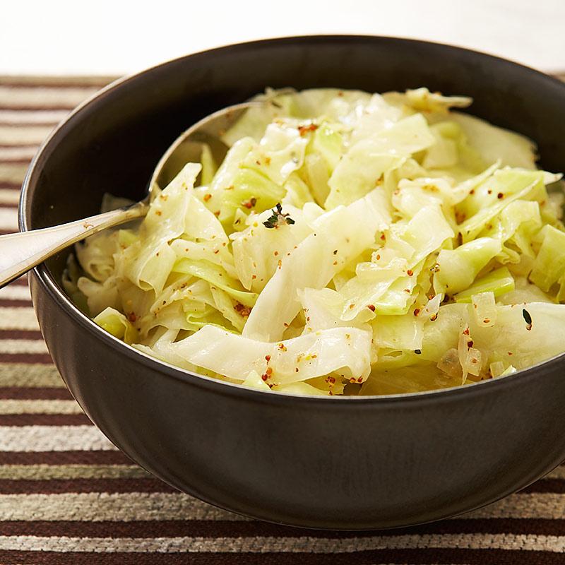 America S Test Kitchen Cabbage