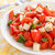 All-American Cherry Tomato Salad