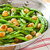 Skillet Green Beans and Pearl Onions
