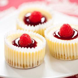 America S Test Kitchen Mini Cheesecakes