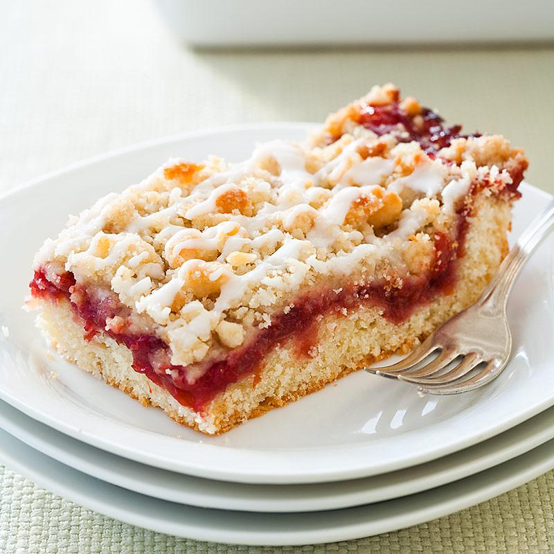 Recipe cherry almond cake – Food ideas recipes
