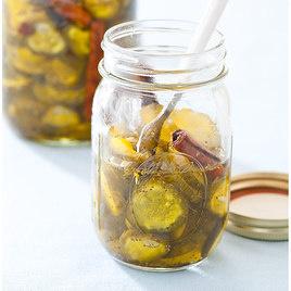 America S Test Kitchen Pickle Recipe