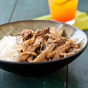 Hawaiian-Style Smoked Pork (Kalua Pork)