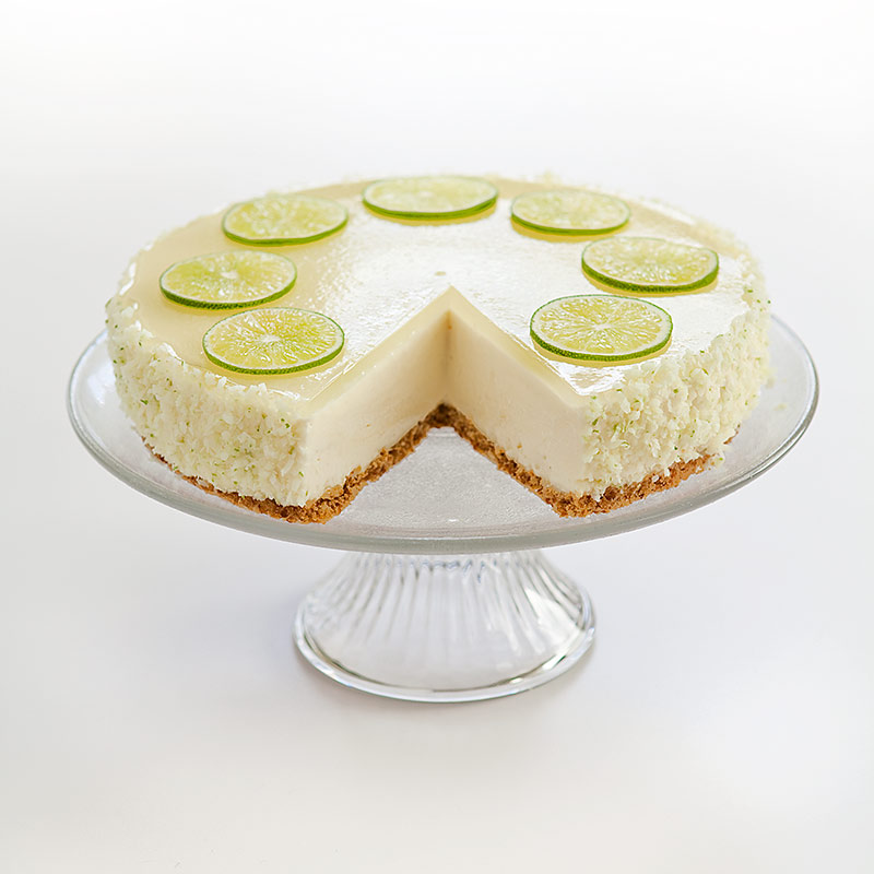 Margarita Cake | Cook's Country