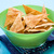 Crispy Homemade Tortilla Chips