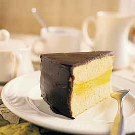 America S Test Kitchen Foolproof Sponge Cake