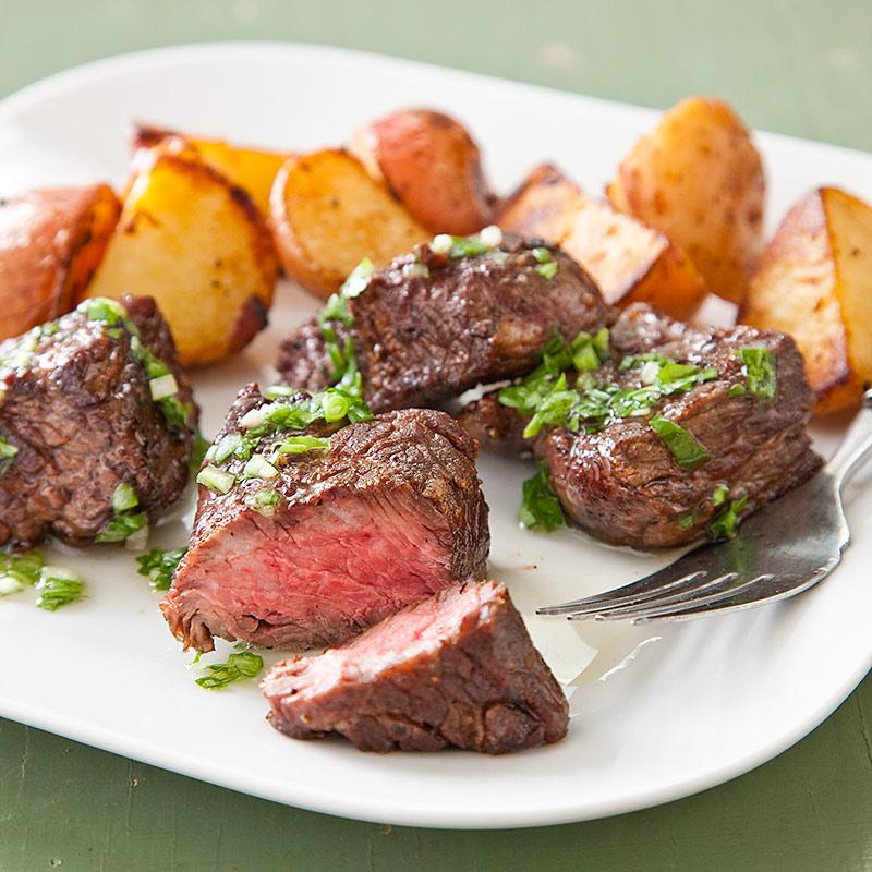 Wallpapers | Steak Dinner Clipart